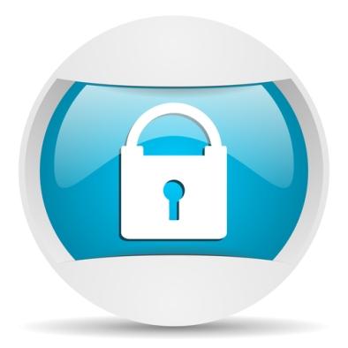 online-security-padlock