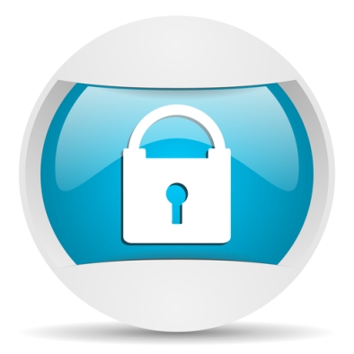 online-security-padlock