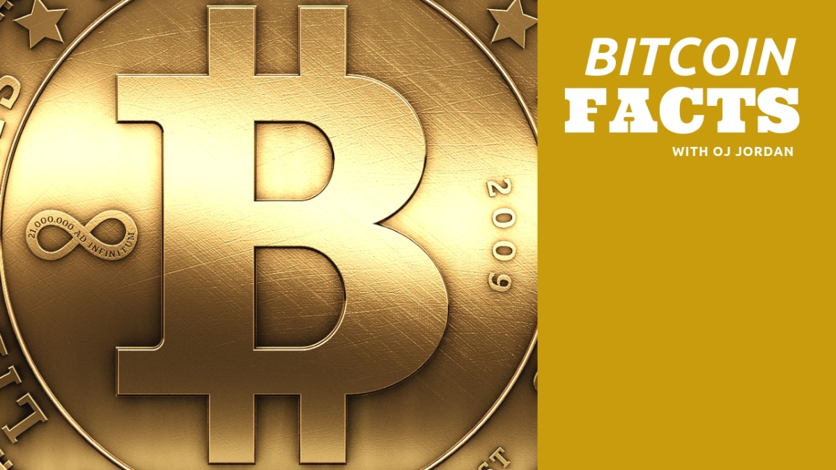 20 Facts about Bitcoin you need to know