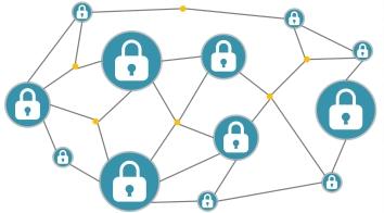 Blockchain-Bild