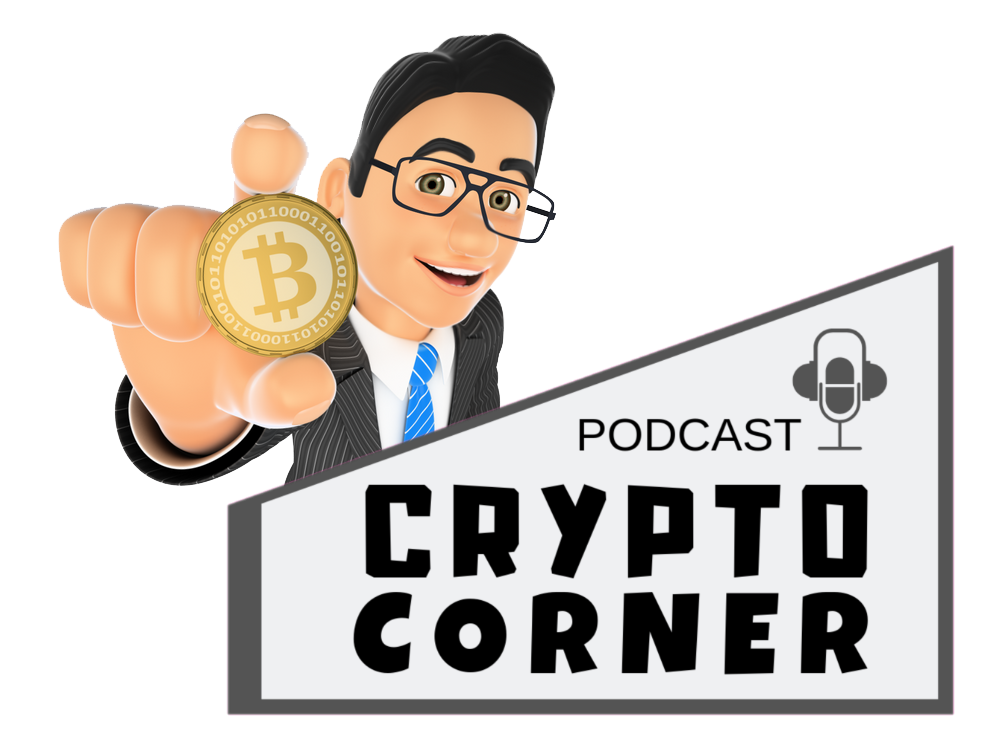 Crypto-corner