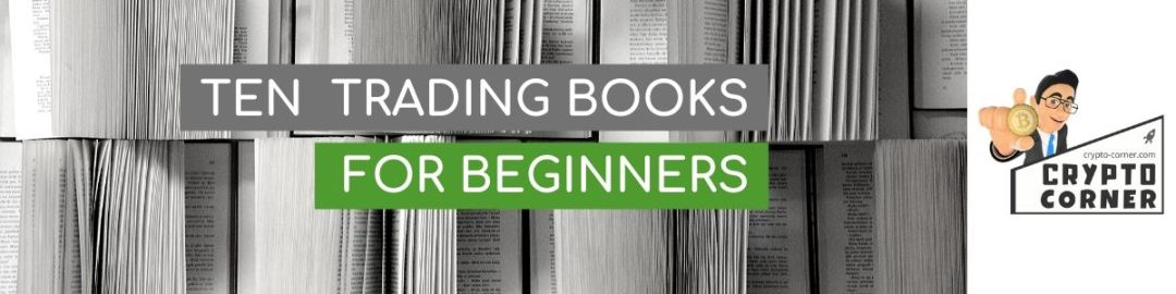 best books on cryptocurrency for beginners