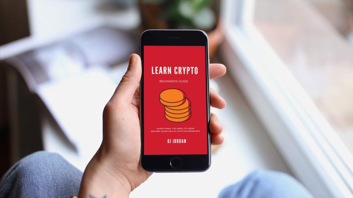 Learn Crypto eBook